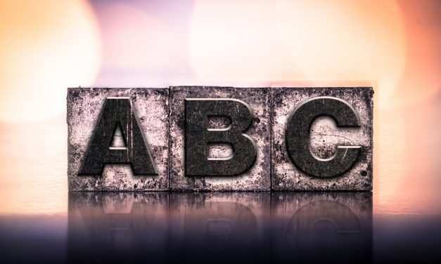 BEing Behaviour – know your A, B, C's